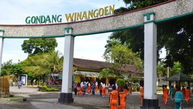 Museum Gula Gondang Winangoen