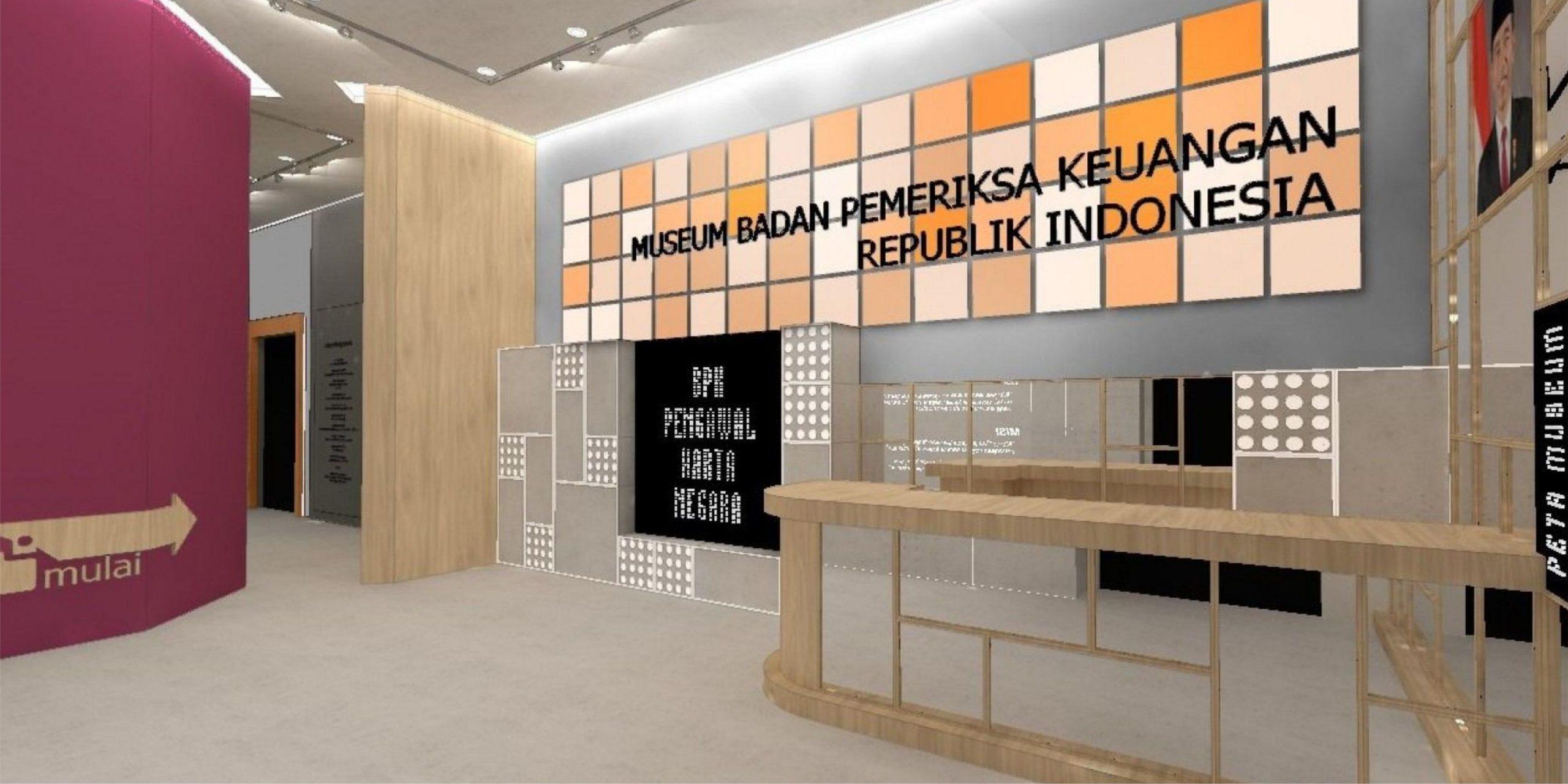 Museum Badan Pemeriksa Keuangan Republik Indonesia