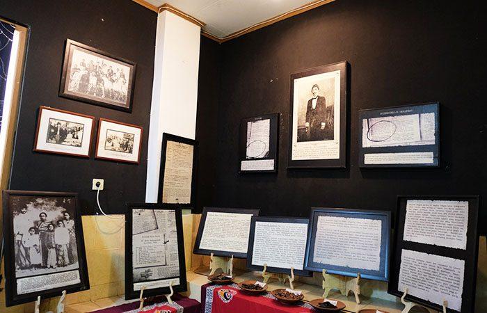 Museum H. Samanhoedi dan Kampung Sondakan