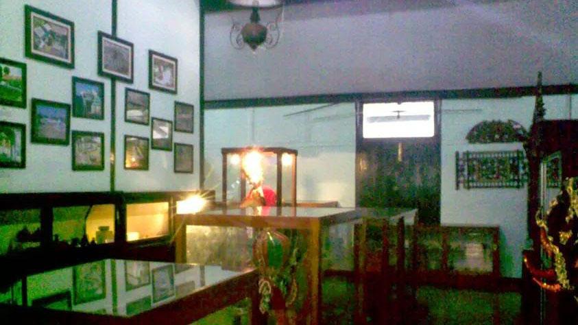 Museum Blambangan - 1