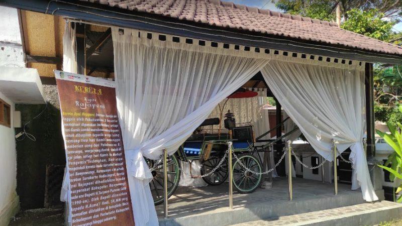 Museum Blambangan Banyuwangi