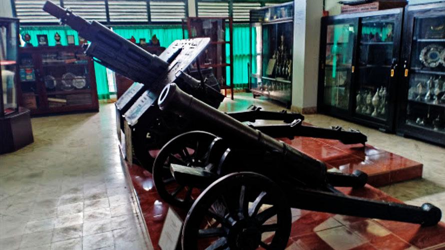 Museum Brawijaya (5)