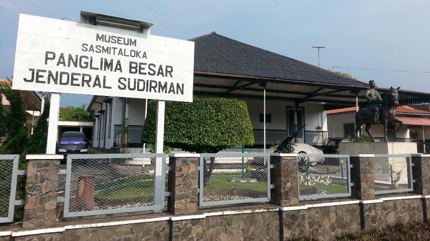 Sasmitaloka Jend Sudirman (1)