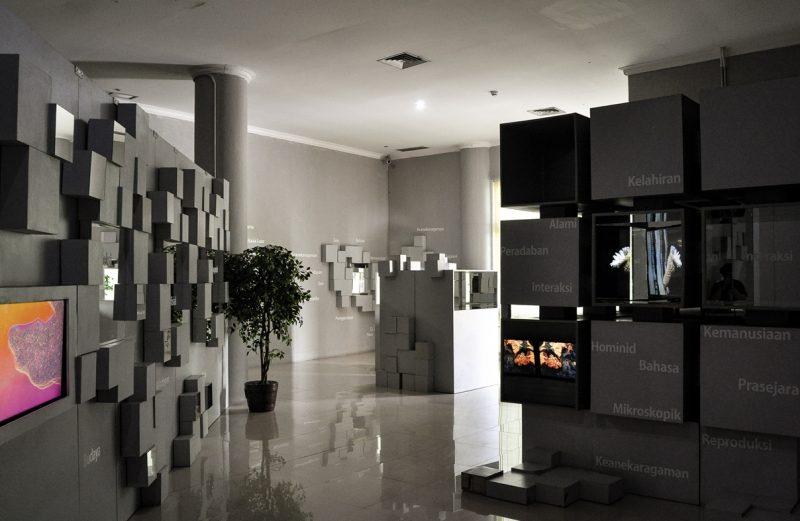 Museum Sangiran - Bukuran (1)