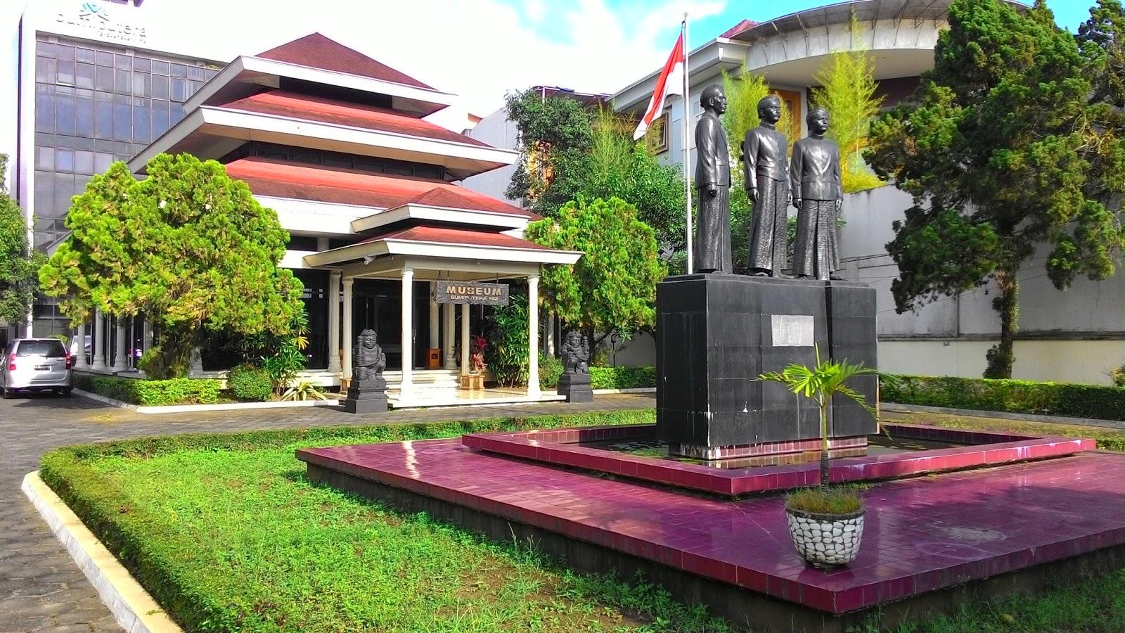 Museum Bumiputera 1912