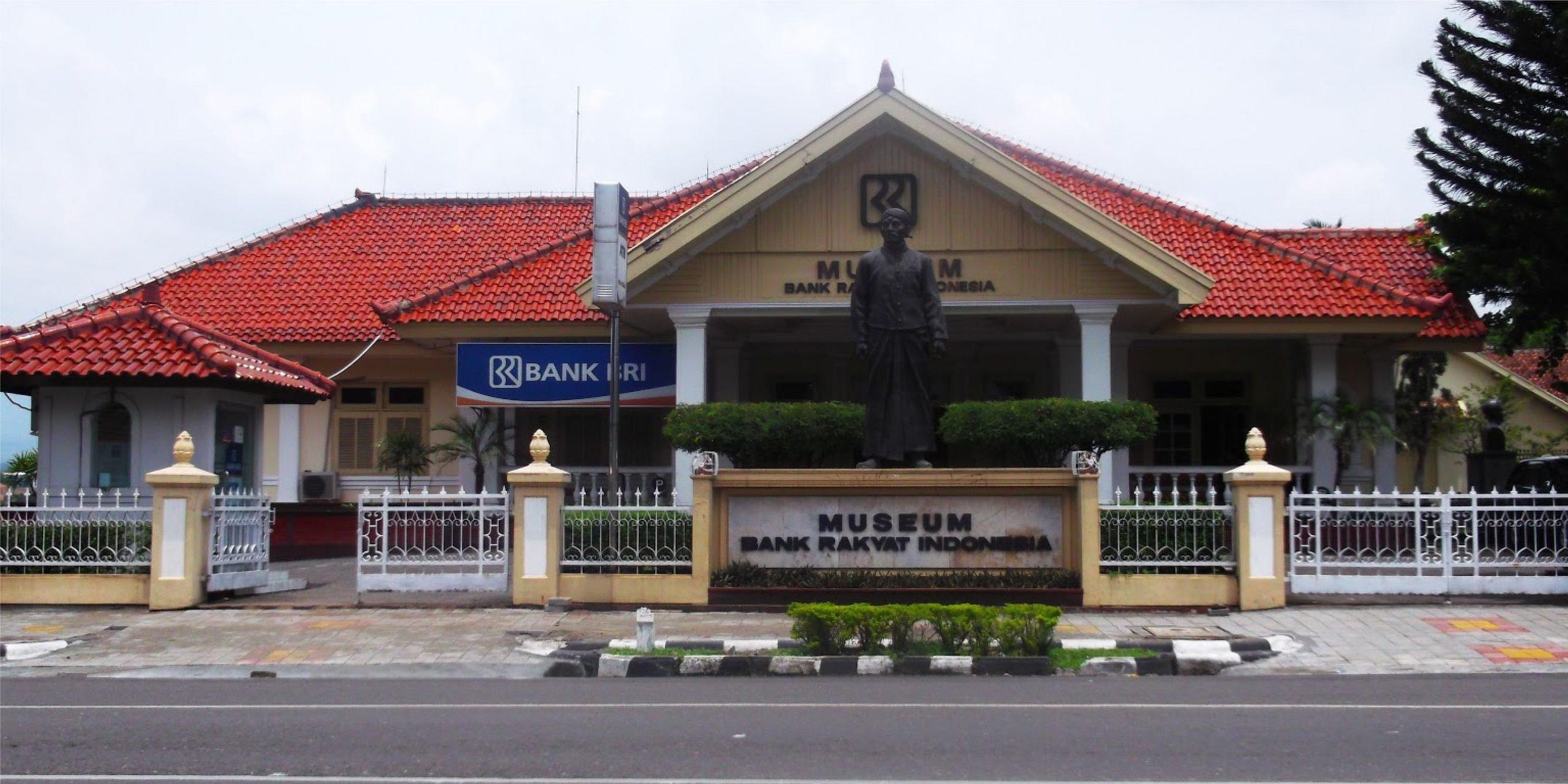 Museum Bank Rakyat Indonesia