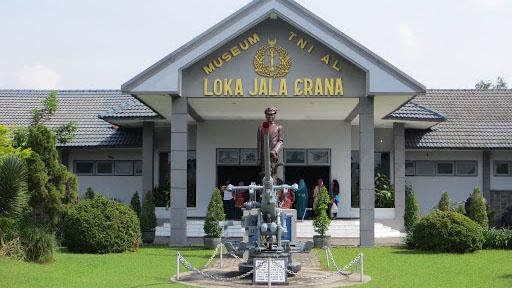 Museum TNI AL Loka Jala Crana