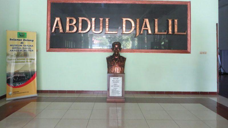 Museum Abdul Djalil