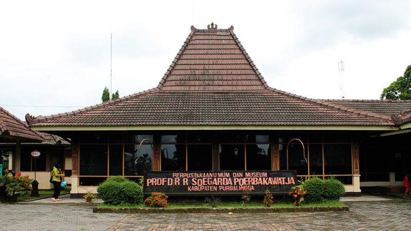 Museum Prof.Dr. R. Soegarda Poerbakawatja